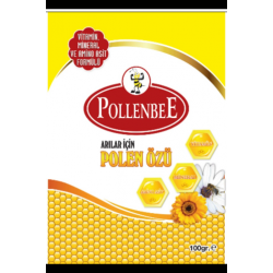 vitamin with pollen