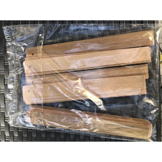 Sticks for strips 100 pcs