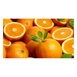 Essential oil of orange 20ml