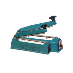 Braze welding machine for plastic closure.20.cm