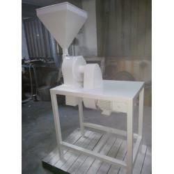 Business Cutting Mill sugar 150 kg hour