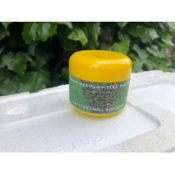 Aroma of decoctions in 60 ml gel
