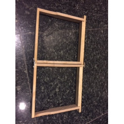 folding frame for vasilotrofia