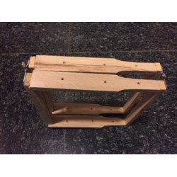 folding frame for vasilotrofia