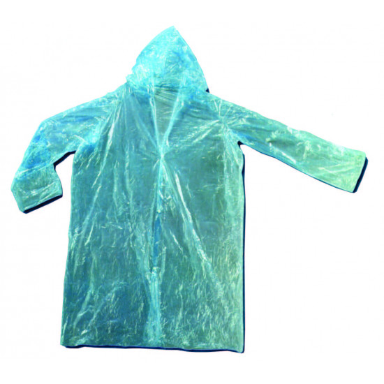 Waterproof trench coat very thin and easy to use