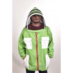 Goggle type jackets sheriff