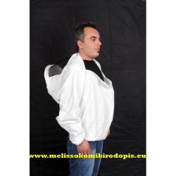 Mask jacket