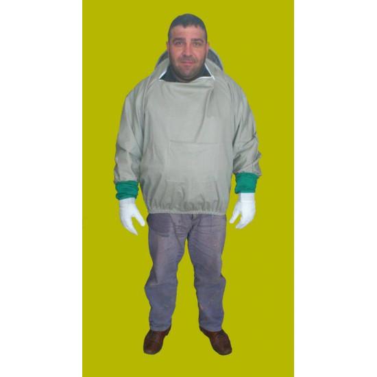 Goggle Jacket Large size