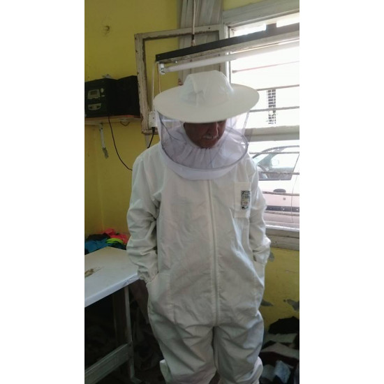 Coverall BEE mask large size