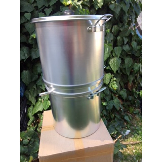 Water vaporizer