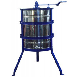 honey extraction 4 Frameworks