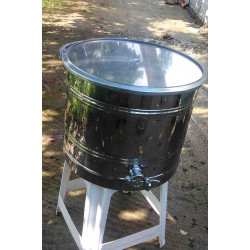 Jar of honey INOX 110 k