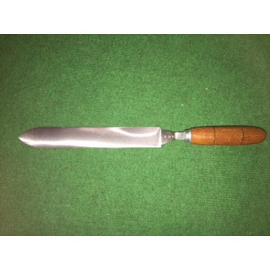 Knife antiscaling 20