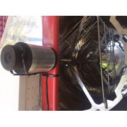 3-panel electric melodrector (DADAN)