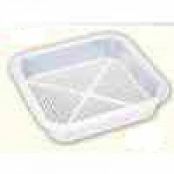 Plastic filter honey