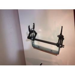 Frame pliers reinforced