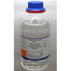 Acetic acid, 1 L
