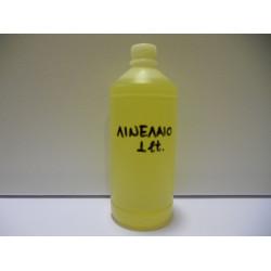 linseed oil 1L