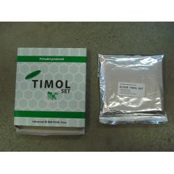 TIMOL SET