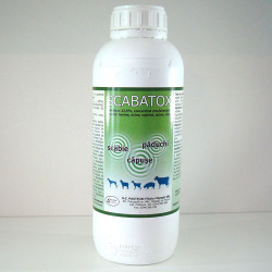 SCABATOX REPLACEABLE PRODUCT (TAK TIC)