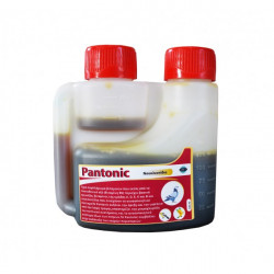 PANTONIC Vitamin in the prevention of NOSEMA 125ML