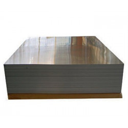 Galvanized sheet cell