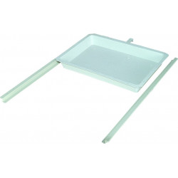 Pole Tray Drawer Guides (pairs)