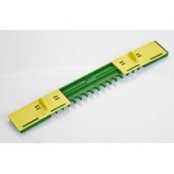 Adjustable plastic door cell