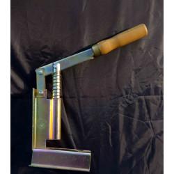 Handpiece for drilling FRAMEWORK