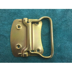 Handle large cell with 4 holes 9 cm