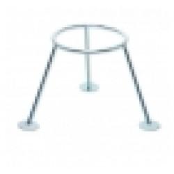 Metal base for feeder kod.139