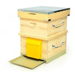 Simple hive handle