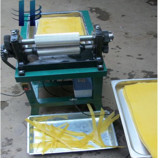 Electric honeycomb mechanism
